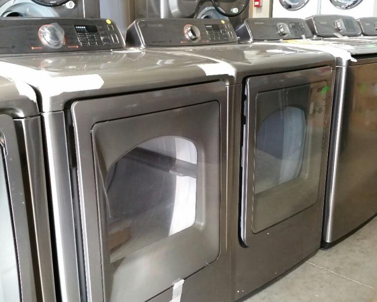 Boss Wholesale – Major brand name appliances for less